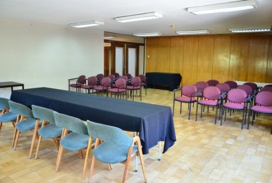 sala sesiones